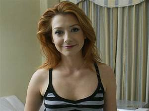Alyson Hannigan SEX TAPE | Sexy photos, hot pics, sex ...