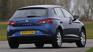 Seat Leon Review  2017