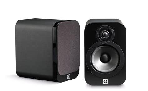 Q Acoustics 3020 bookshelf speakers: First in the Q? - The ...
