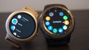 wear os v fitbit os let the smartwatch os battle commence