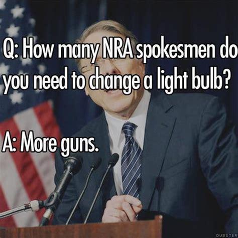 Anti Gun Memes - funny anti gun jokes and gun control humor