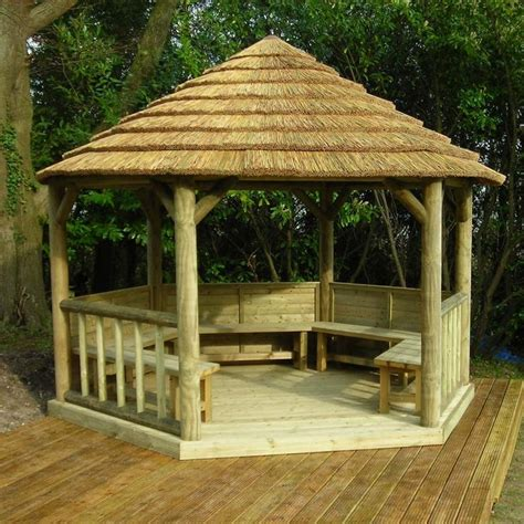 255 best images about wooden gazebo kits on
