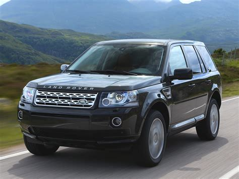 Land Rover Lr2 2013 by 2013 Land Rover Lr2 Price Photos Reviews Features