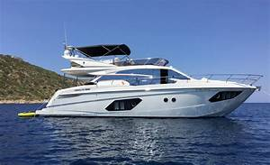 Rent The Motor Yacht Absolute Fly 52 On Majorca