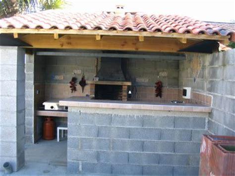 a駻ation cuisine gaz cuisine d ete barbecue photos de conception de maison elrup com