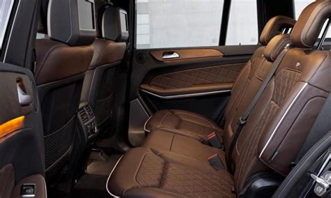 auburn brown leather  dakota brown exterior mbworld