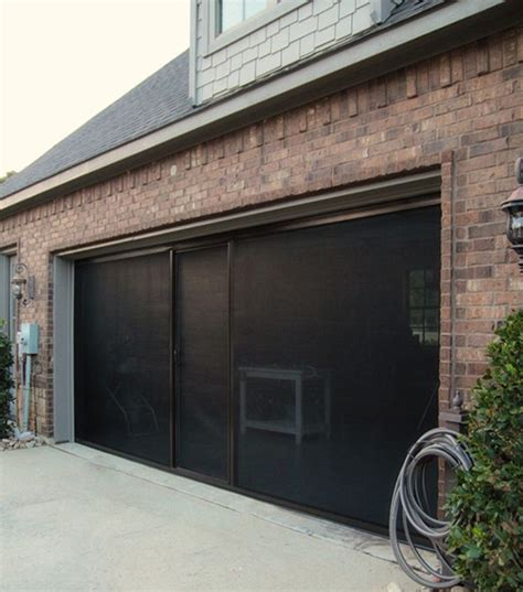 screen for garage door door fly fly screens for doors