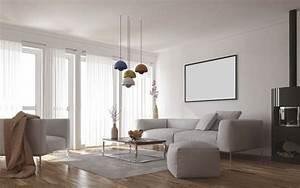 Skandinavisch Einrichten Wohnzimmer : das wohnzimmer skandinavisch einrichten ~ Sanjose-hotels-ca.com Haus und Dekorationen