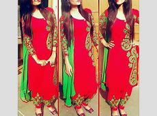 1000+ images about punjabi ghaint suits♡♥ on Pinterest