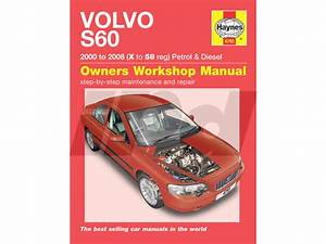 Volvo Haynes Shop Manual