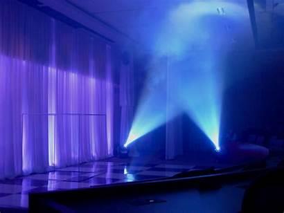 Stage Concert Lights Background Lighting Worship Clipart
