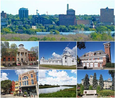 Brandon Manitoba Wikipedia