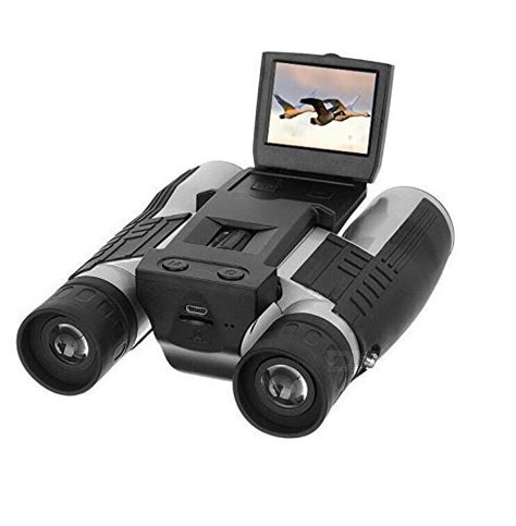 The 5 Best Digital Camera Binoculars  Product Reviews And