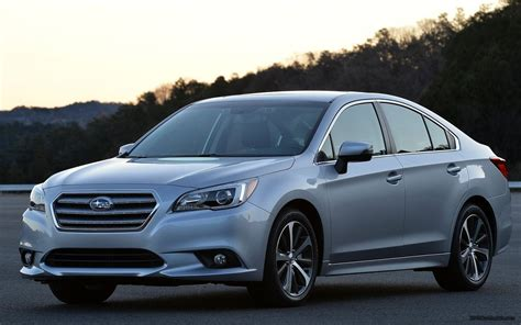 subaru legacy dimensions  car reviews prices