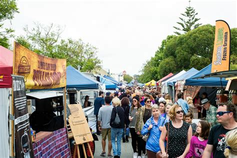 perth s best christmas markets the perfect place to shop