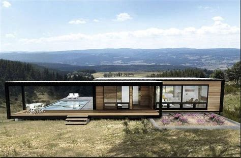 Best Shipping Container House Design Ideas 95 Amzhouse