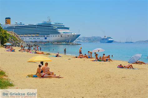 Tourlos Mykonos Holidays In Tourlos Greece Guide