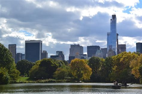 Central Park Boating Price by Boating In Central Park A Classic Nyc Experience