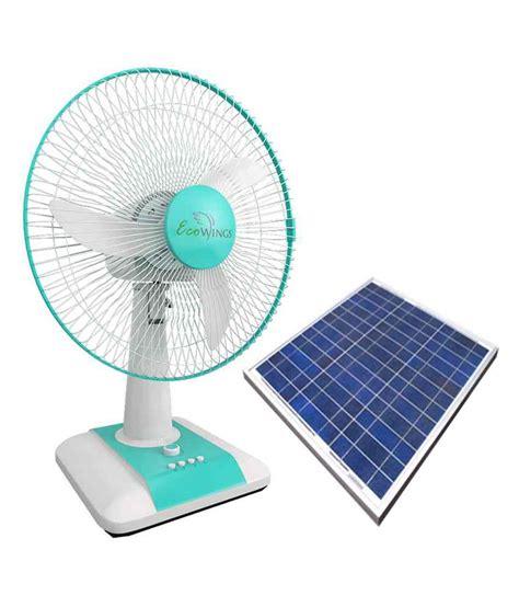 solar powered home fans sra international solar dc fans