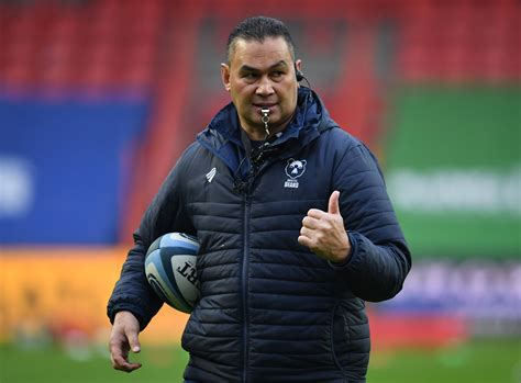 Pat Lam insists Bristol's top-of-table clash with Exeter ...