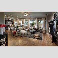 Model Home Interior Design