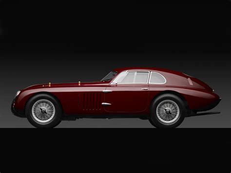 Alfa Romeo 6C : Alfa Romeo 6c 2500 Ss Berlinetta Aerodinamica Wallpapers