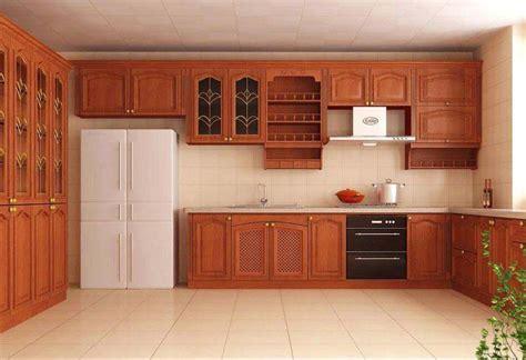2015 Candany Mattress Pad J 201 Solid Wood Kitchen Cabinet