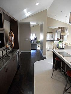 kitchen tiles design images light tile with a seamless transition to wood floor 6293