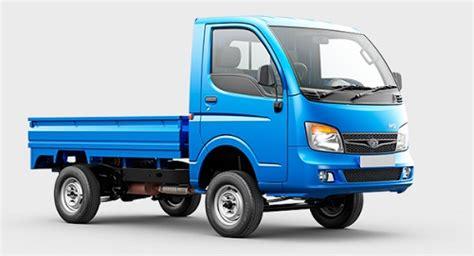 Review Tata Ace by Harga Tata Ace Ex2 Dan Spesifikasi Terbaru 2019 Otomaniac