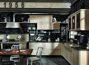 metti una lavagna in cucina ambiente cucina With cucine 1956