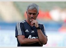 Jose Mourinho and Manchester United Consider World Record