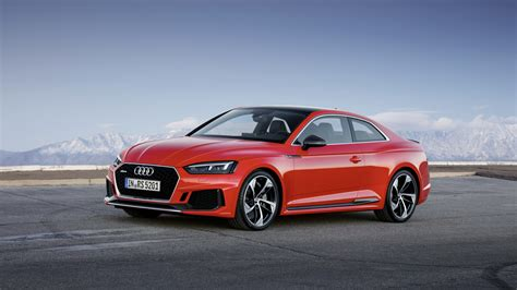 best audi coupe 2017 audi rs5 coupe revealed photos 1 of 39