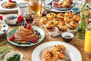 Brunch De Kitchen Aid : unsere brunch rezepte zum osterwochenende hellofresh blog ~ Eleganceandgraceweddings.com Haus und Dekorationen