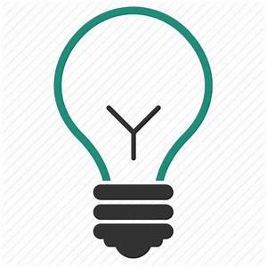 Brainstorming, bulb, business, business idea, concept ...