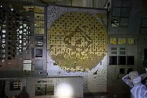 Inside Chernobyl Reactor Core 26249 | MEDIABIN