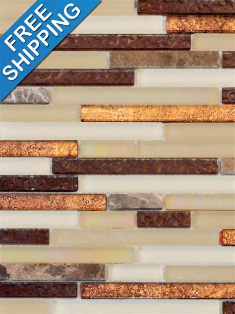 kitchen wall tile 67 best tile images on glass mosaic tiles 3459