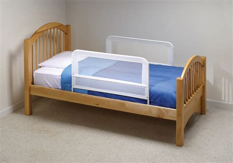 childrens mesh bed rail telescopic