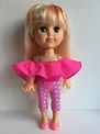 1993 Toy Biz PRETTY & ME Doll | Doll clothes, Pretty, Long ...