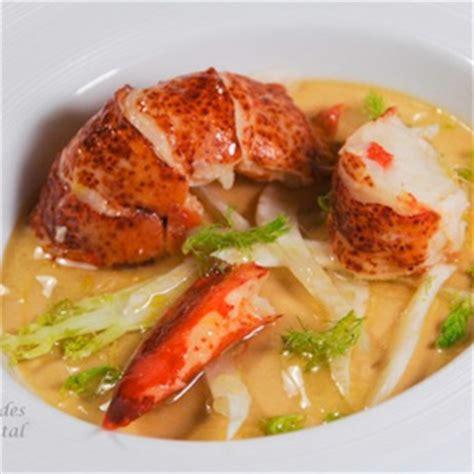 cuisiner un homard congelé le homard cuisine à l 39 ouest