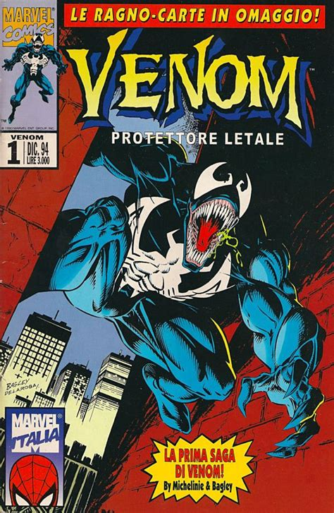 venom marvel comics wikipedia