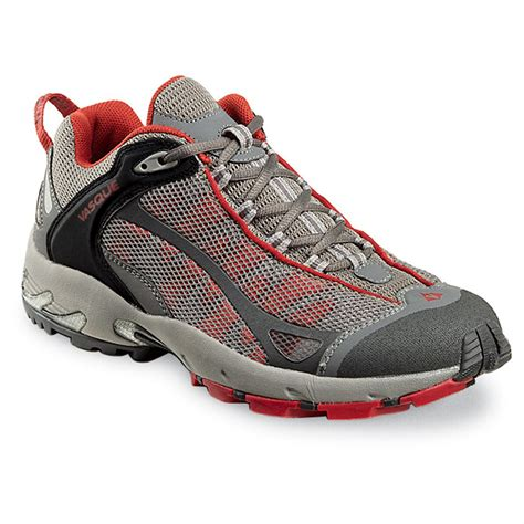 vasque velocity trail running shoes s vasque 174 velocity vst trail running shoes 159923 hiking boots shoes at sportsman s guide