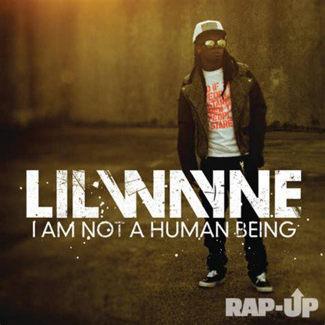 wayne album lil tracklist drake jay minaj nicki am human being rap cd rapper wrong tyga dropping 27th sean ft