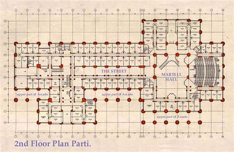 single floor plans and charles duncan