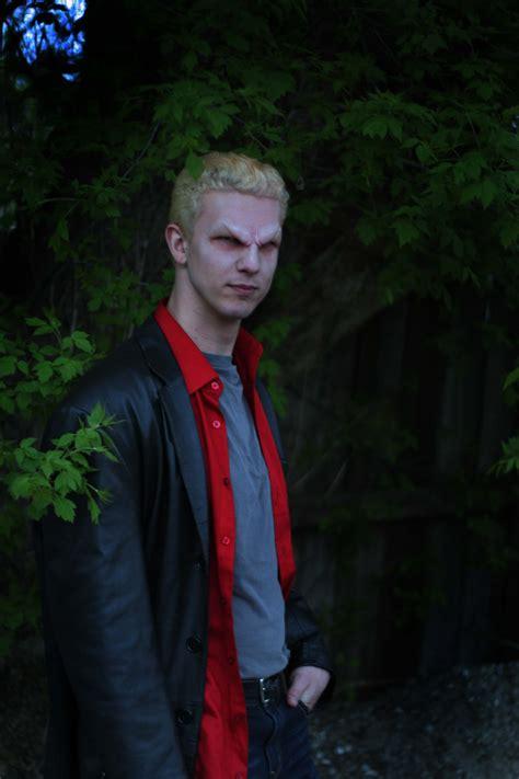 buffy  vampire slayer spike costume   soul