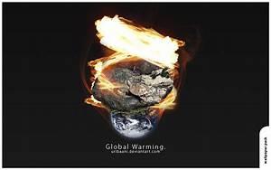 Global Warming -Wallpaper Pack by Uribaani on DeviantArt
