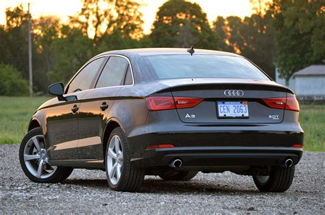 Audi A3 2015 by 2015 Audi A3 Review Photo Gallery Autoblog