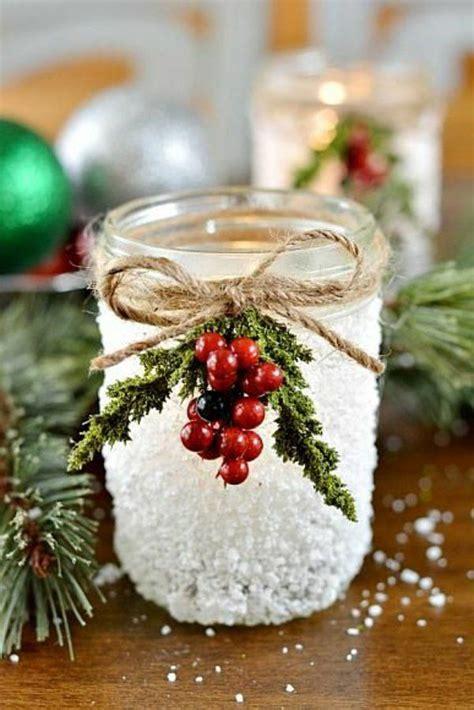 bastelideen zu weihnachten dekorieren sie dezent ihr zuhause weihnachtsdeko selber basteln
