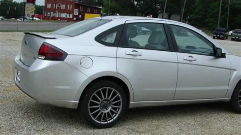 2011 Ford Focus Ses 2011 ford focus ses