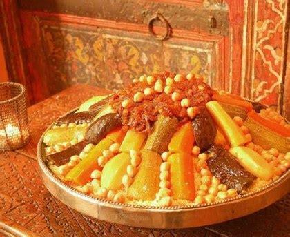 cuisine marocaine couscous mon couscous marocain recette de mon couscous marocain