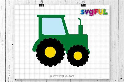 svg tractor svg tractor monogram svg svg files cricut cut files  svgista thehungryjpegcom